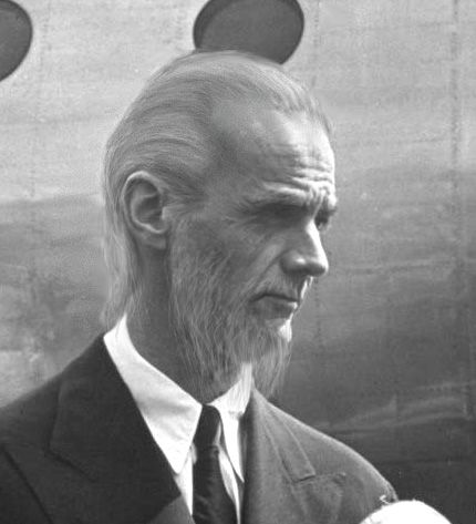 howard hughes last photo alive - Google Search
