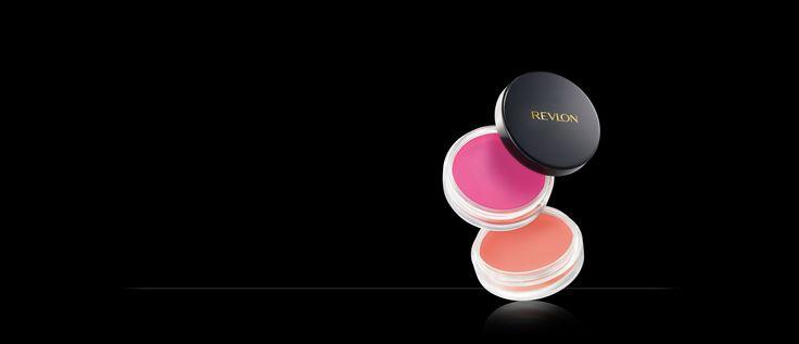 Revlon Photoready Cream Blush in 4 colors