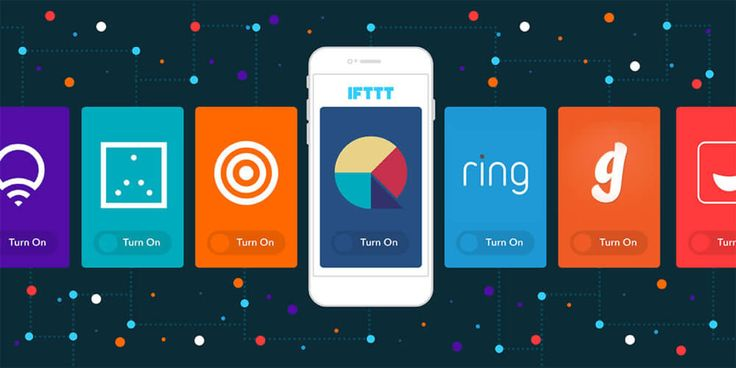 IFTTT Run with Google, Amazon and Apple in the Smart Home Race