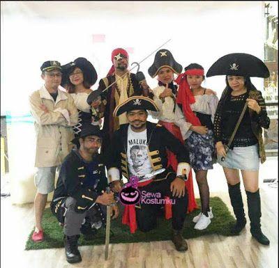 Sewa Kostum Cosplay Jakarta: Sewa Kostum di Bintaro dan Pondok Aren hub 0817 661 6654