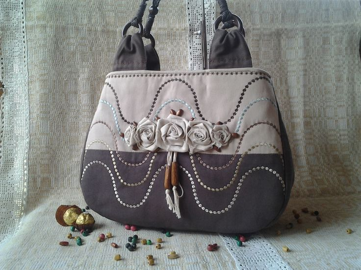 www.facebook.com/ilko2 egyedi kézműves táska