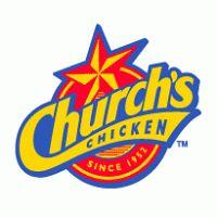 Church's Chicken Logo Vector Download Free (AI,EPS,CDR,SVG,PDF) | seeklogo.com