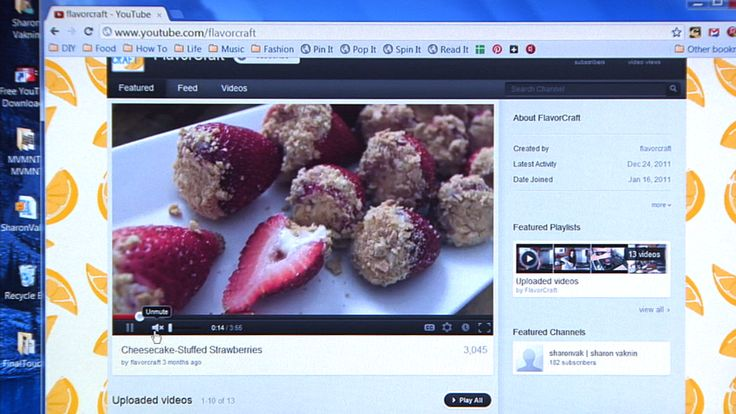 How to download videos from YouTube, Vimeo, and more via @CNET