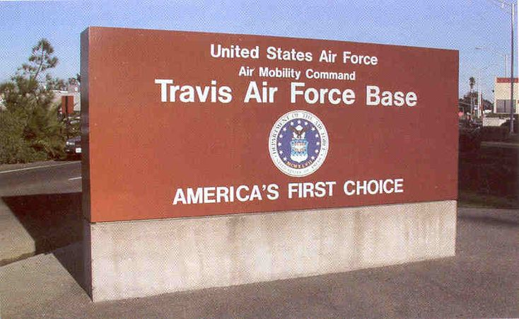 Military Discounts around Travis AFB (Roseville, Fairfield, Vacaville, CA and more)