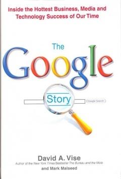 Google story - David A. Vise a M. Malseed
