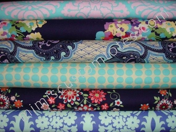 Amy Butler Fabric  / LOVE  Collection