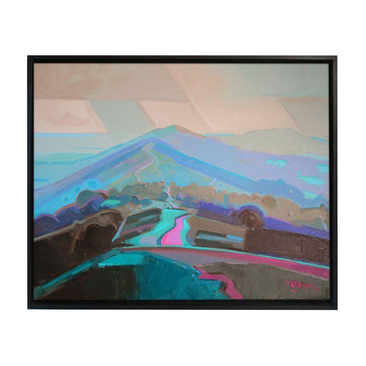 47 best Art and Artists images on Pinterest | Block prints, Bridge ...
