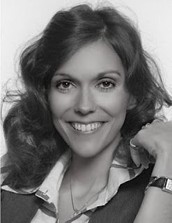 Karen Carpenter...voice of an angel.  Gone too soon.