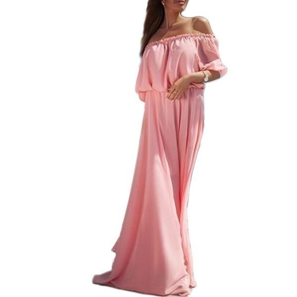 Mejores 29 imágenes de Maxi Dress en Pinterest   Vestidos largos ...