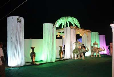 Manufacturers Exporters and Wholesale Suppliers of Welcome Gate 01 Vadodara Gujarat