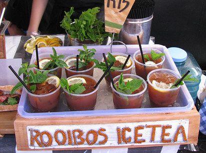 35 Food Markets Around The World To Put On Your Travel Bucket List / Neighbourgoods in Johannesburg