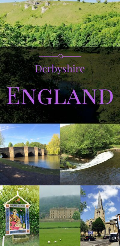 Derbyshire stories | Peak District National Park | England tourism | North England road trip | England rambling | Chesterfield | well dressing | Chatsworth House | Bakewell | Monsal hiking
