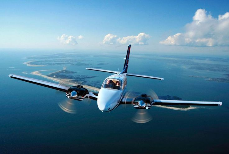 Beechcraft Baron | Flying Magazine