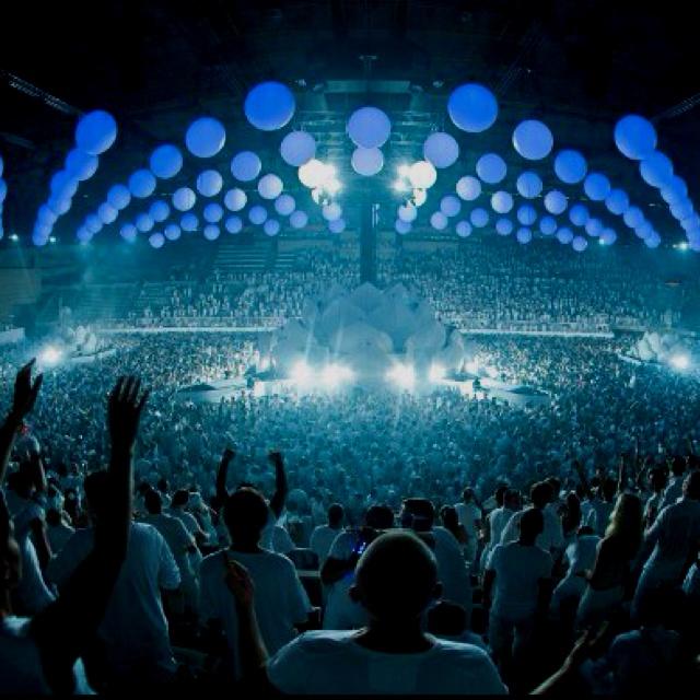 Sensation White 2012 here we come!!