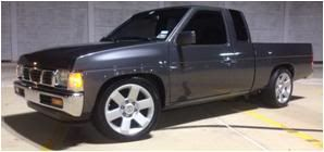 RedAggie03's 1992 Extended Cab Project - Infamous Nissan - Hardbody / Frontier Forums