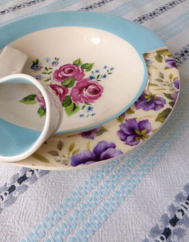 Under the Surface sculptural porcelain bowl