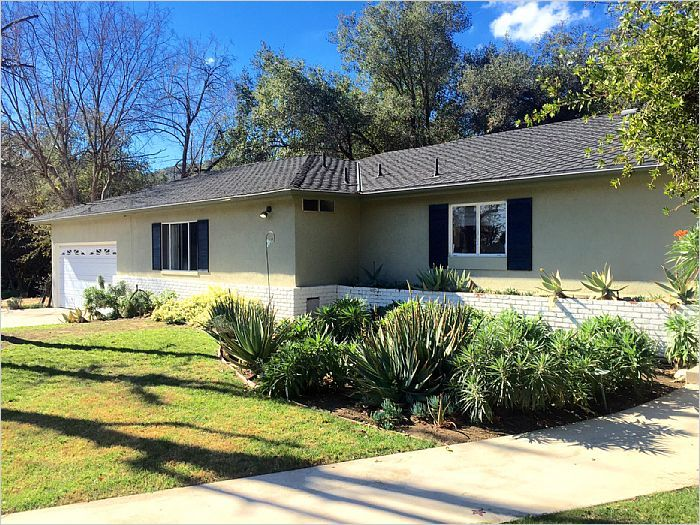 $1,395,000 - La Cañada Flintridge, CA Home For Sale - 4377 Cornishon Ave -- http://emailflyers.net/42359