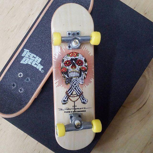 BRAND  PLAN B SKATER  PAUL RODRIGUEZ SERIES  STANDARD SERIES PRODUCT  96MM DOUBLE PACKS * ล้อสี / มีลายที่ล้อ * #techdeck #techdeckthailand #thailandtechdeck #fingerboard #fingerboardthailand #thailandfingerboard #toysthailand #toythailand #miniskate #skate #sk8 #สเก็ต #thailandskateboard #skateboardthailand #planb #paulrodriguez