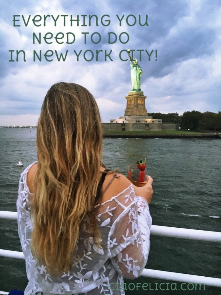 A very detailed and helpful guide to New York City!  It includes where to stay, what to do, and what to eat!  Great blog!