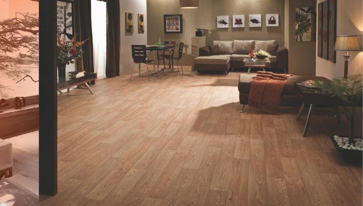 piso vinílico (paviflex) imitando madeira