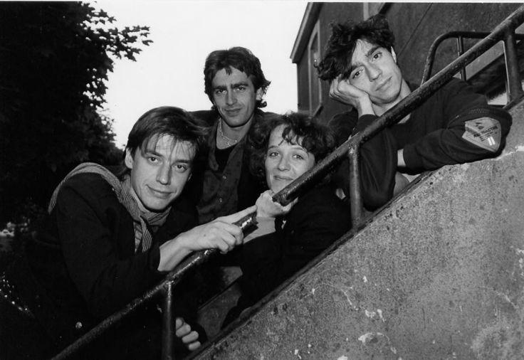 Musique : le groupe Téléphone revient en concert, 40 ans après - SudOuest.fr