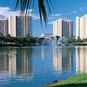 University of Miami- My old dormitory Hecht and Stanford