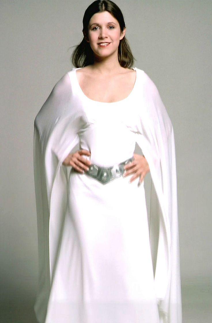 Princess Leia Star Wars: Episode Iv  A New Hope