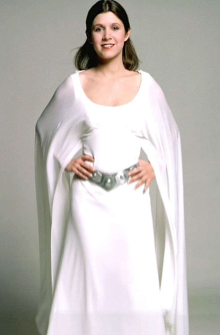 Princess Leia Star Wars: Episode IV - A New Hope