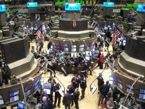 Mukadimah Trading Di Pasar Keuangan [BELAJAR TRADING ONLINE INDONESIA]