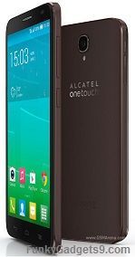 Alcatel One Touch Idol 2 Full Phone Specifications with Price