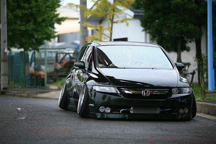 Demon Camber Jdm Honda Pinterest Honda The O Jays