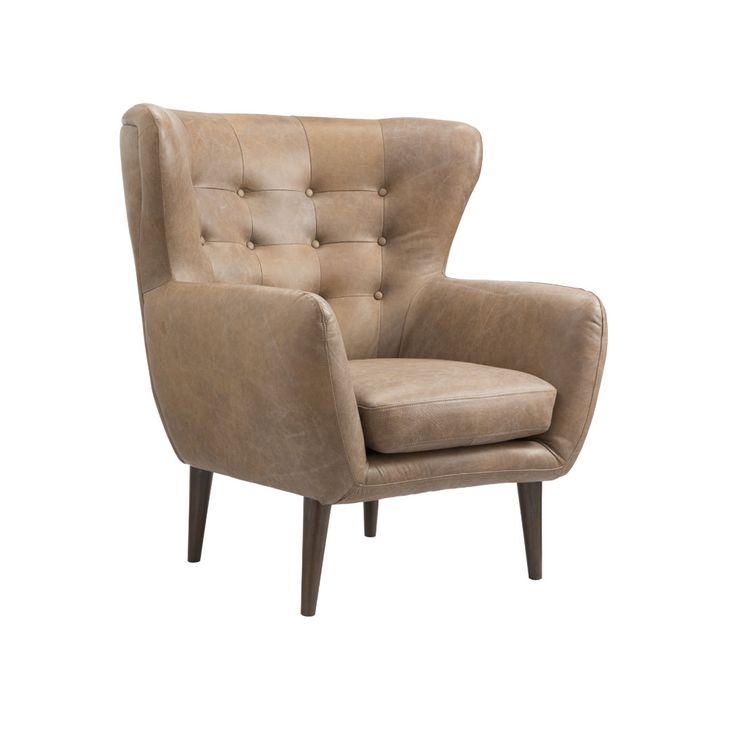 Dare Gallery - Crawford armchair