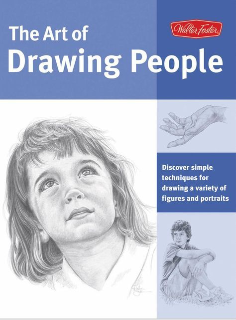 The Art Drawing People by Alba R. - issuu