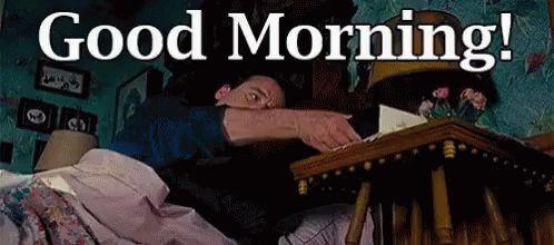 Good Morning GIF - Good Morning - Discover & Share GIFs