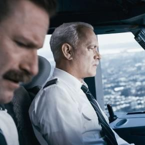 Sully: Miracle on the Hudson - you need to get to the cinema stunning movie say UK movie lovers