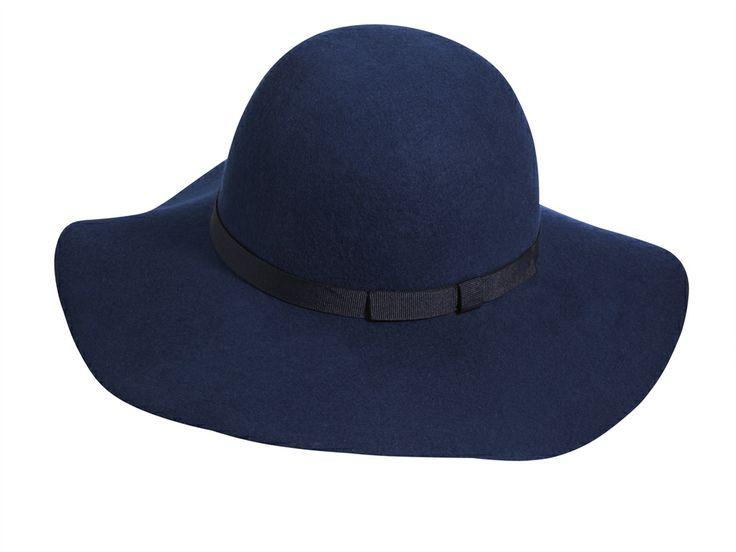 Sombrero para Dama Filippo Catarzi, Modelo 10125