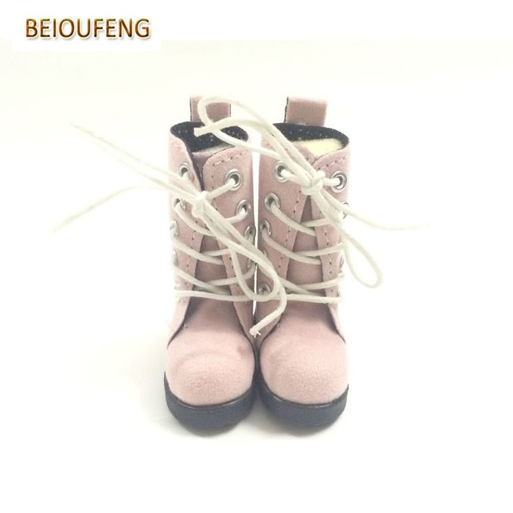 Find More Dolls Accessories Information about Fashion 1/6 BJD Doll Shoes 5 CM Toy Shoes for BJD Dolls,Mini Doll Boots 1/6 Scale Accessories for BJD Dolls 12 Pair/Lot,High Quality doll shoes,China fashion doll shoes Suppliers, Cheap toy shoes from Fenty Store on Aliexpress.com