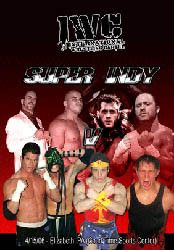 "IWC Super Indy V April 15th, 2006 – Elizabeth, PA  Super Indy V Opening Round ""Wonderman"" Glenn Spectre vs. Delirious Matt Sydal vs. Petey Williams Claudio Castagnoli vs. ""Balls Hot"" Troy Lords Ricky Reyes vs. Alex Shelley Plus the semi-final and final rounds of the Super Indy V Tournament  Abyss vs. Low Ki Shirley Doe, Sebastian Dark, & Jimmy Vega$ vs. Jon Bolen, Dennis Gregory, & Dean Radford IWC Tag Team Champions The Gambino Brothers vs. The Burning River Brigade HENTAI vs. Colt Cabana…"