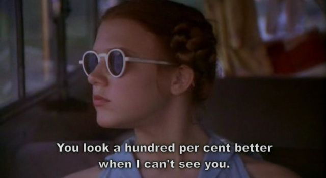Lolita, 1997, via Flickr.
