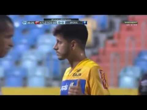 Atletico Goianiense vs Ipora - http://www.footballreplay.net/football/2017/02/23/atletico-goianiense-vs-ipora/