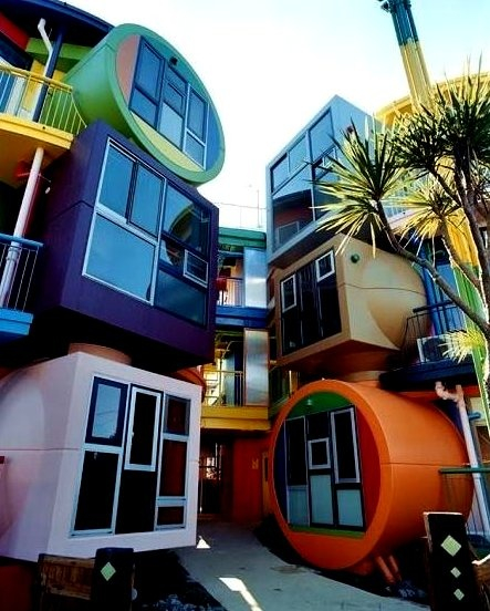 Apartments In Tokyo: Curiosities And Fascinations