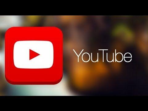 youtube Оповещения Новая политика