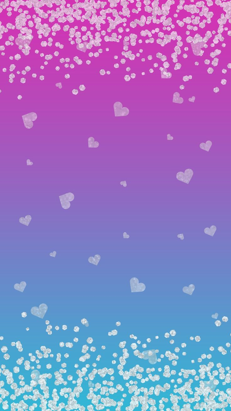 Purple Hearts Wallpapers For Iphone Impremedia Net