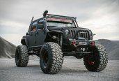 Jeep Wrangler Rattletrap Personalizado | Image