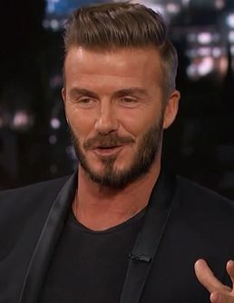 1000 id es sur le th me david beckham haircut sur pinterest david beckham coupes de cheveux. Black Bedroom Furniture Sets. Home Design Ideas