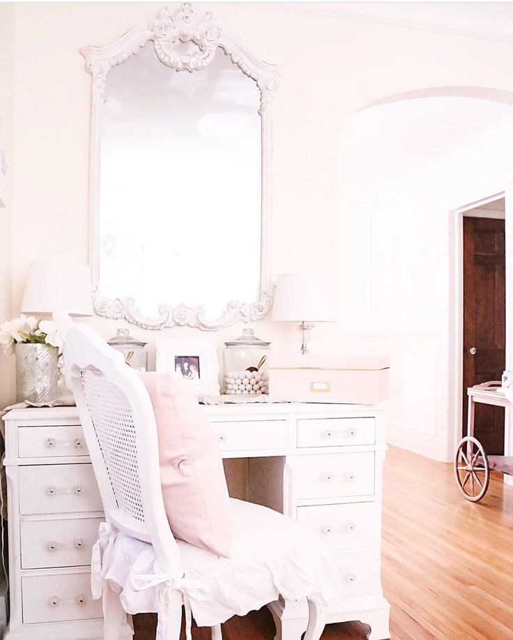 644 Best Images About Where The Princess Lives On Pinterest Blush Pink And Shabby Chic