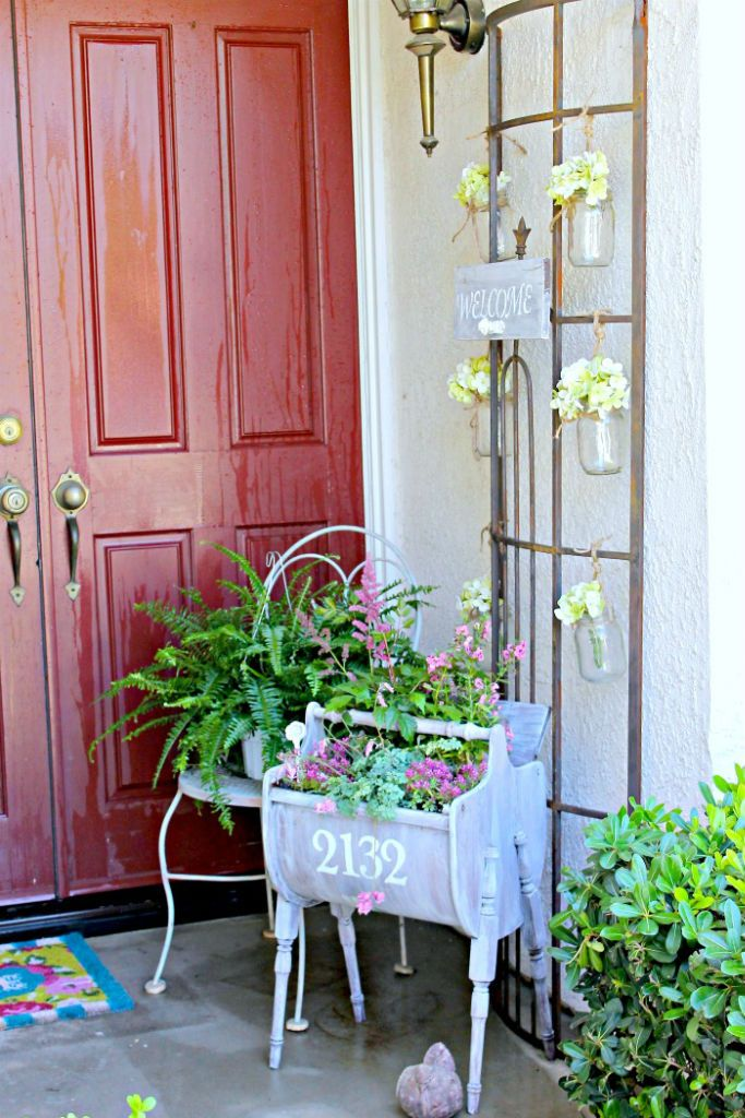 46 Best Images About Summer Decorating Ideas On Pinterest