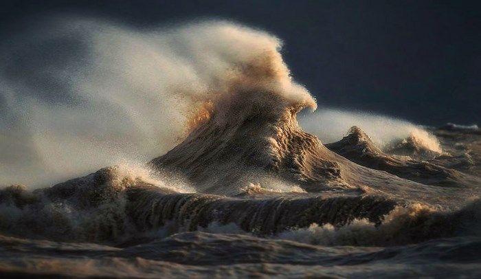 Планета Земля и Человек: Разъяренное озеро Эри
