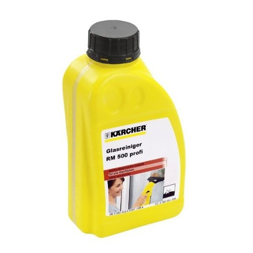 Karcher Glass Cleaning Concentrate 500ml KAR62953750 - http://www.cheaptohome.co.uk/karcher-glass-cleaning-concentrate-500ml-kar62953750/