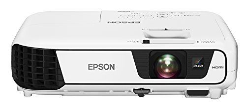 cool Epson EX3240 SVGA 3LCD Projector 3200 Lumens Color Brightness